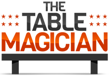 The Table Magician